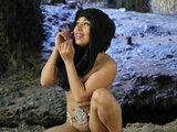 Naked AmiraRoshane