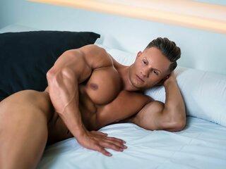 Naked DarioDeMarco