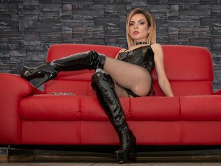 Webcam DomCaprice